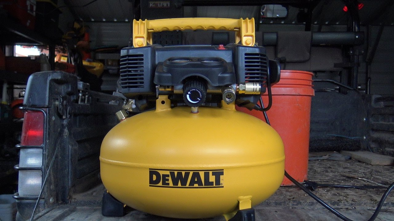 Factors We Need to Consider When Buying an Air Compressors