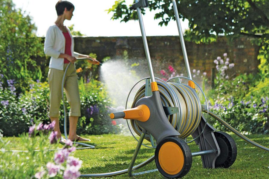 best hose reels