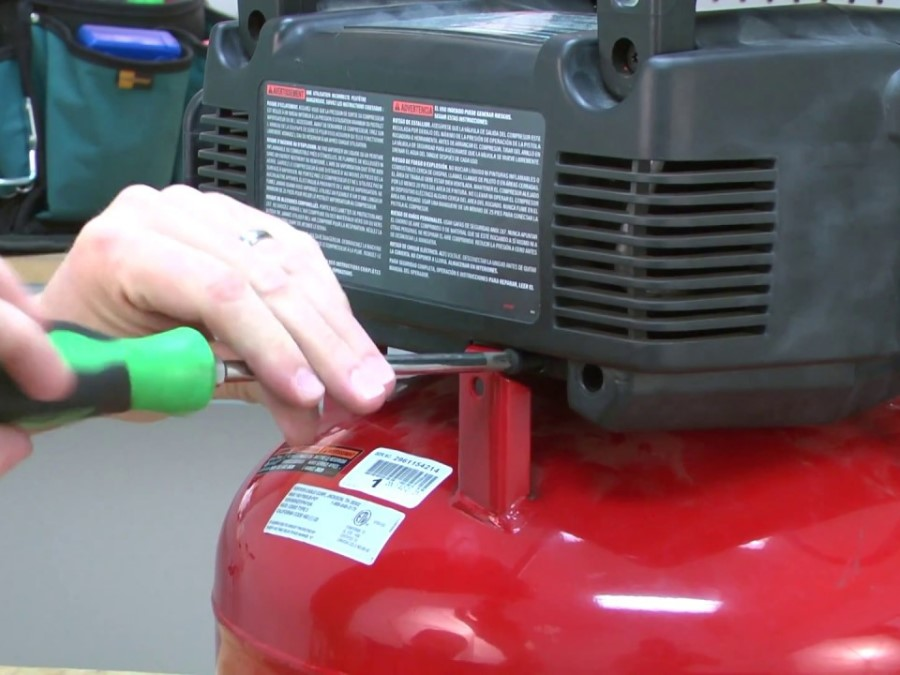 How to Maintain Air Compressors?