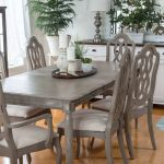 Chalk Paint Dining Room Table – Is it a Good Idea?