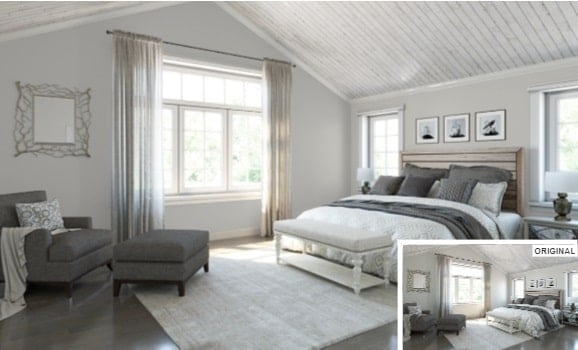 Sherwin Williams Light French Gray SW 0055 - The Perfect Gray?