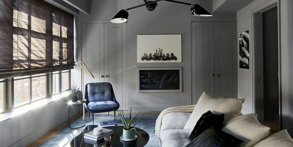 Absolute Best Blue Gray Paint Colors
