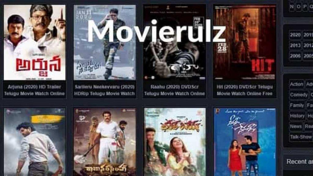 MovieRulez