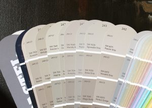 The Best Sherwin Williams Gray Paint Colors